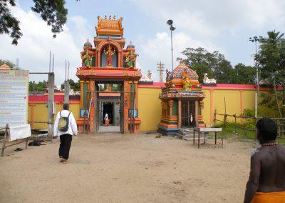 Shvasa - Inde